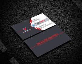 Nro 76 kilpailuun Business Card and Branding käyttäjältä ripu2454