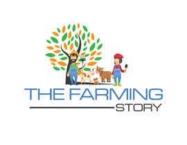 "#292 untuk Design a Logo for a ""Organic Farming Company"" oleh mstmarufjahan"