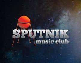 Nro 83 kilpailuun music club logo käyttäjältä XavieRRRRRR