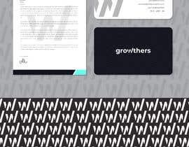 Nro 27 kilpailuun Brand visual Identity e Brand Pattern käyttäjältä nasimoniakter