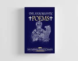 Nro 111 kilpailuun sophronios book cover käyttäjältä Mozibor1971
