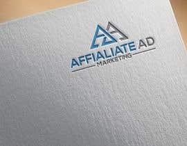 rafiqtalukder786 tarafından Create a Logo and Favicon for new website AffiliateAdMarketing.com için no 82