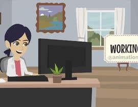 Nro 9 kilpailuun animation video product explainer käyttäjältä animationpao
