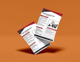 #13 for Improve My Product Brochure Design by hossainahmadjp