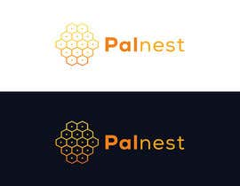 #163 for Logo for a new social network platform by Anas2397