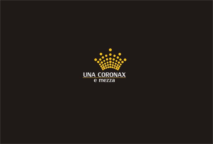 Contest Entry #                                        49                                      for                                         Disegnare un Logo for Una corona e mezza (home restaurant)