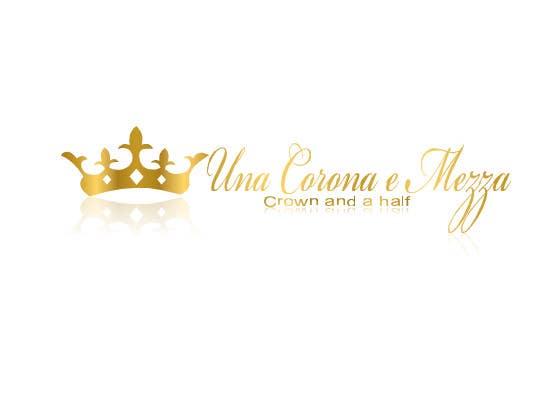 Contest Entry #                                        23                                      for                                         Disegnare un Logo for Una corona e mezza (home restaurant)