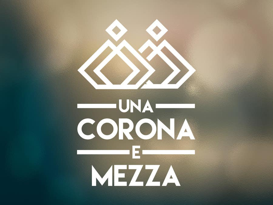 Contest Entry #                                        31                                      for                                         Disegnare un Logo for Una corona e mezza (home restaurant)