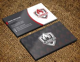 #937 para Need Business Cards for a Sports Card Shop Business por Sadikul2001