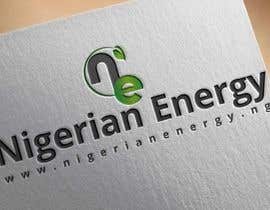 #11 for Design a Logo for www.nigerianenergy.ng af infosouhayl