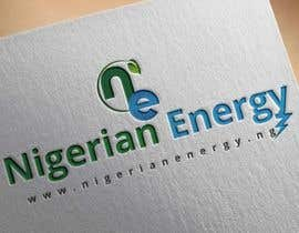 #23 for Design a Logo for www.nigerianenergy.ng by infosouhayl