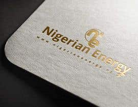 #33 for Design a Logo for www.nigerianenergy.ng by infosouhayl