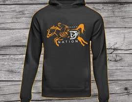 #281 for T-Shirt / Hoodie Design af azmiridesign