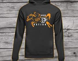 #282 for T-Shirt / Hoodie Design af azmiridesign