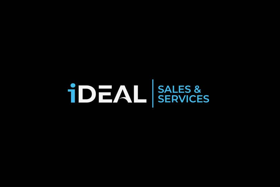 Contest Entry #                                        162                                      for                                         Logo for iDeal Sales & Services