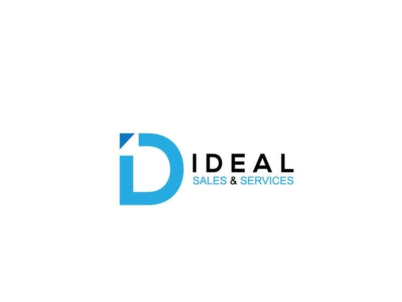 Contest Entry #                                        145                                      for                                         Logo for iDeal Sales & Services