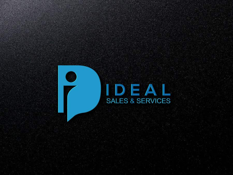 Contest Entry #                                        157                                      for                                         Logo for iDeal Sales & Services