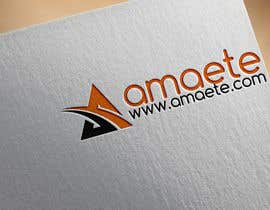 #62 for Design a Logo for my personal blog www.Amaete.com by stojicicsrdjan