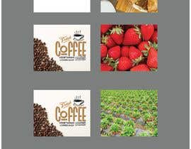 #11 for designs for the printed coffee barrier af joyantabanik8881