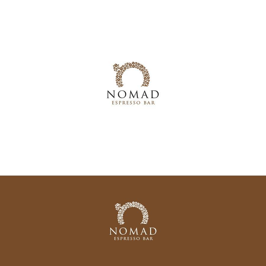 Penyertaan Peraduan #55 untuk Design a Logo for an espresso bar
