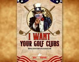 Nro 26 kilpailuun Golf Shop Advertising Pictures / Designs käyttäjältä SaravananK06