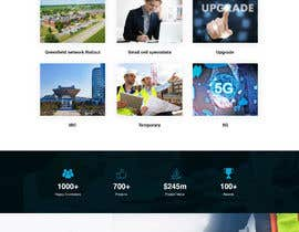 Nro 11 kilpailuun New website käyttäjältä adixsoft