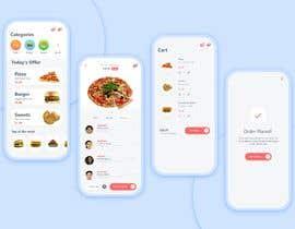 ChaYanDee tarafından Grocery & Food App design için no 11