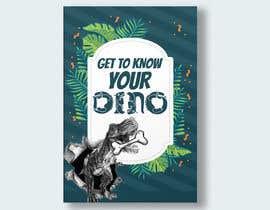 #29 for Illustrator for kids dinosaur book by imranislamanik