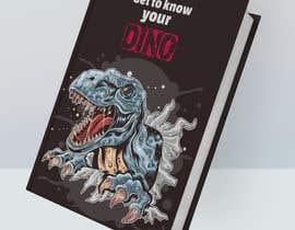 #34 for Illustrator for kids dinosaur book by fatemaakterkeya1