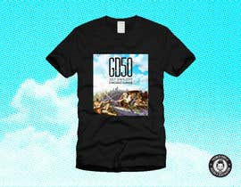 #20 untuk Design a T-Shirt for my GD50 group! oleh yosmerpirela