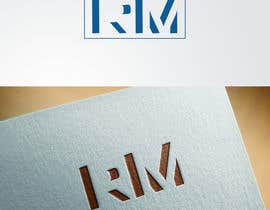 #50 for Design a Logo for RM af koticakotica