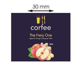 #4 for Product Label af abdullah8233