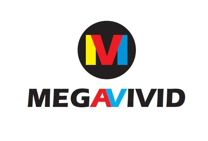 Konkurrenceindlæg #                                        9                                      for                                         Design a Logo for Graphic Design, Audio and Video Creative brand