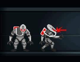 Nro 32 kilpailuun Game pixel art assets käyttäjältä websitemanager