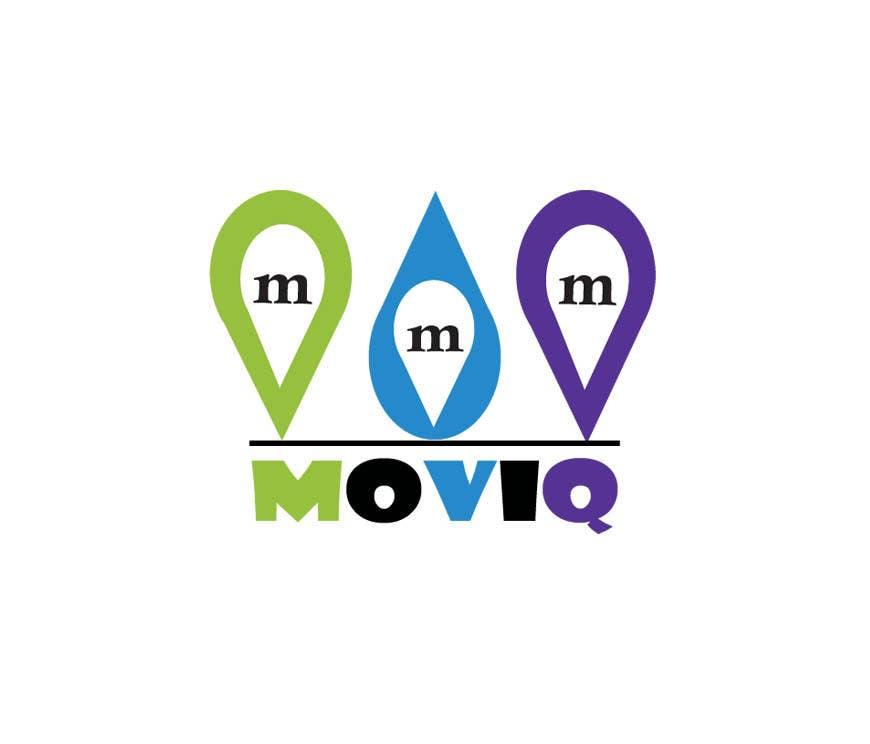 Bài tham dự cuộc thi #6 cho Beam me up, Moviq!
