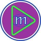 Bài tham dự #1 về Graphic Design cho cuộc thi Beam me up, Moviq!