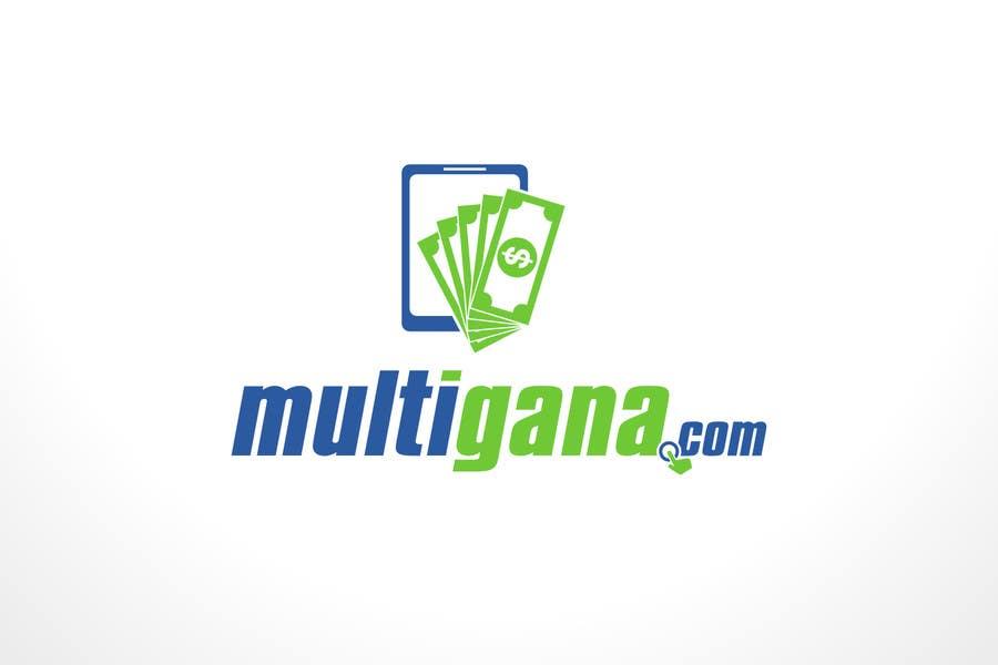 Inscrição nº 266 do Concurso para Diseñar un logotipo for MULTIGANA