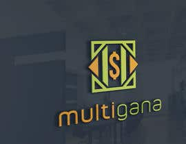 #257 para Diseñar un logotipo for MULTIGANA por aim2help