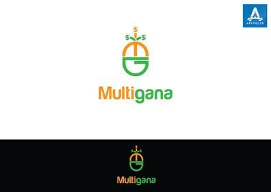 #265 cho Diseñar un logotipo for MULTIGANA bởi affineer