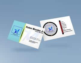 #1022 for Create business card af shameemabrar
