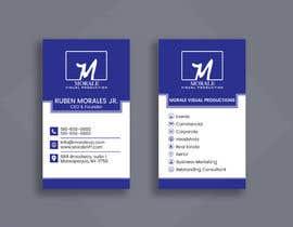 #1024 for Create business card af habibabgd
