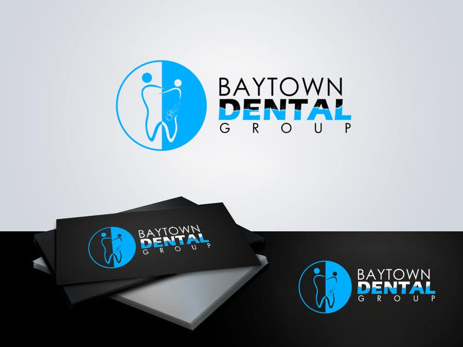 Konkurrenceindlæg #                                        24                                      for                                         Logo and Stationary Baytown Dental Group