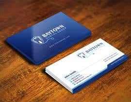 #15 for Logo and Stationary Baytown Dental Group by ezesol