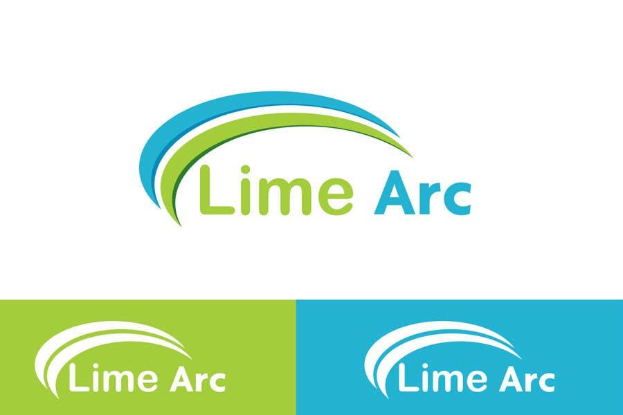Proposition n°142 du concours Logo Design for Lime Arc