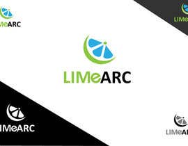 #61 para Logo Design for Lime Arc por danumdata