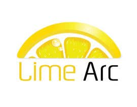 #17 para Logo Design for Lime Arc de ravijoh