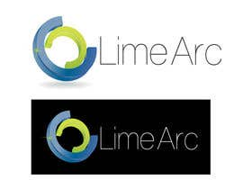 #126 para Logo Design for Lime Arc por Rlmedia