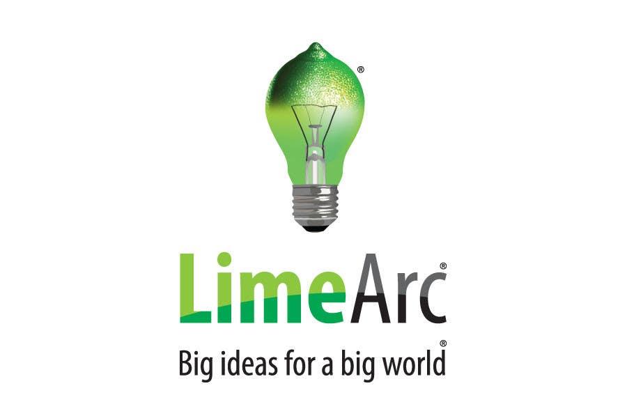 Proposition n°221 du concours Logo Design for Lime Arc