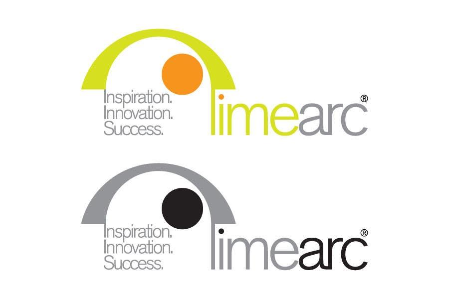Proposition n°208 du concours Logo Design for Lime Arc
