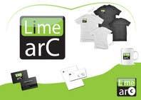 Proposition n° 79 du concours Graphic Design pour Logo Design for Lime Arc